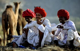 Rajasthan Tribes